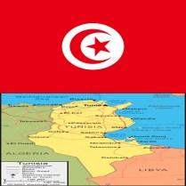 Map_Flag_of_Tunisia