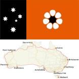 Northern Terroitory Australia