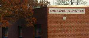 Ambulantes OP Zentrum