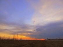 Sunset - no words necessary