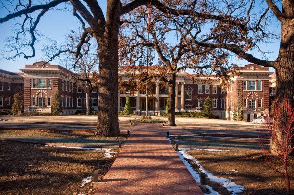 Parkland Campus Master Plan - Gff