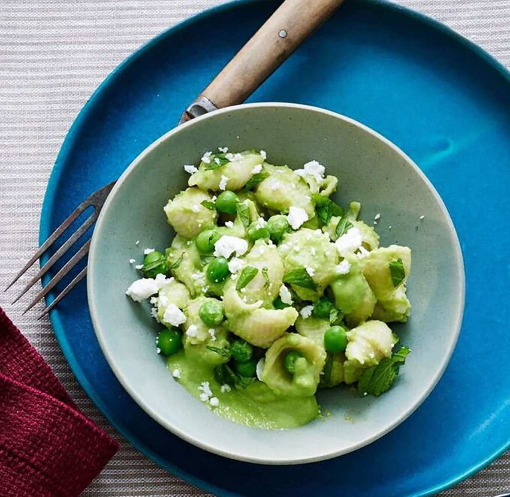 gluten free pasta salad