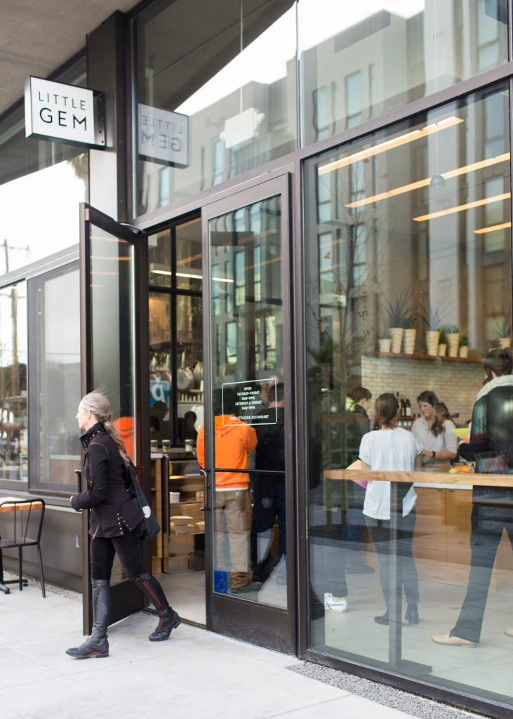 Free For All: How San Francisco's Little Gem Restaurant is Redefining Allergen-Free Dining