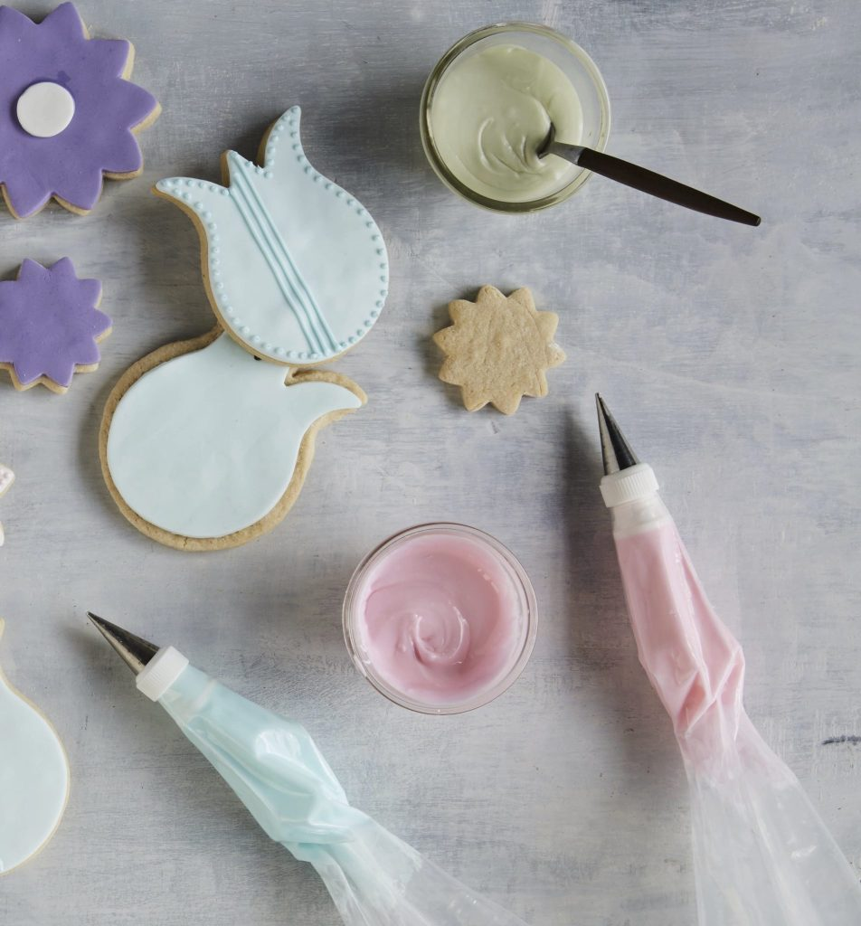 Better Royal Icing Recipe