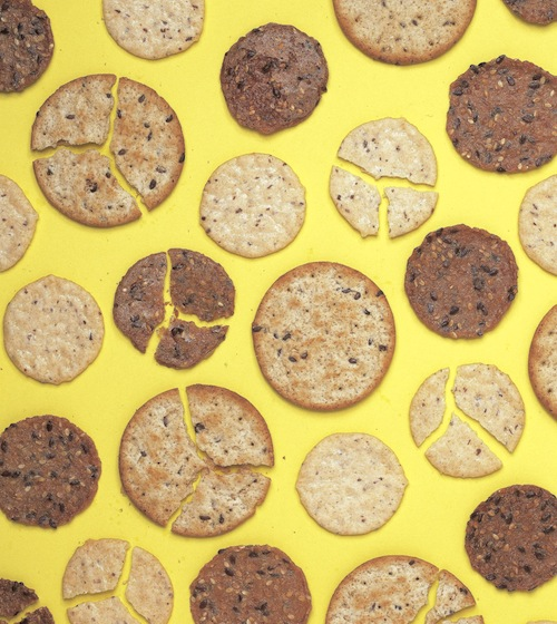 The Best Gluten Free Crackers to Buy