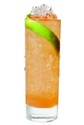 Gluten-Free Jamaican Swizzle Cocktail Recipe