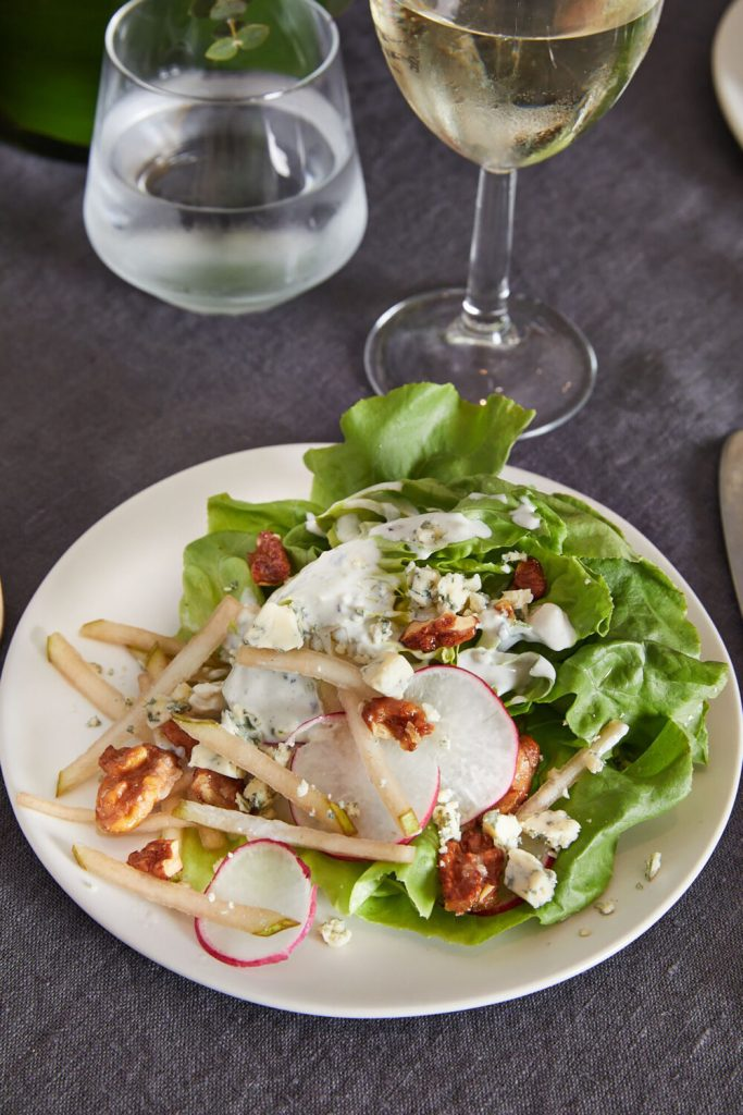 delicious gluten free salad