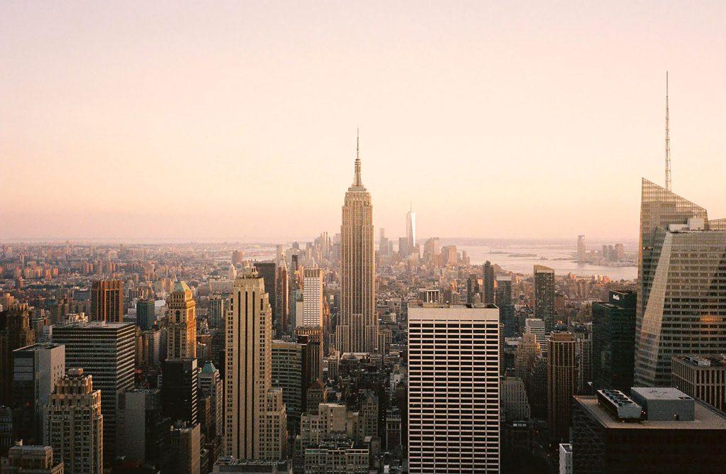 Gluten-Free Manhattan Travel Guide
