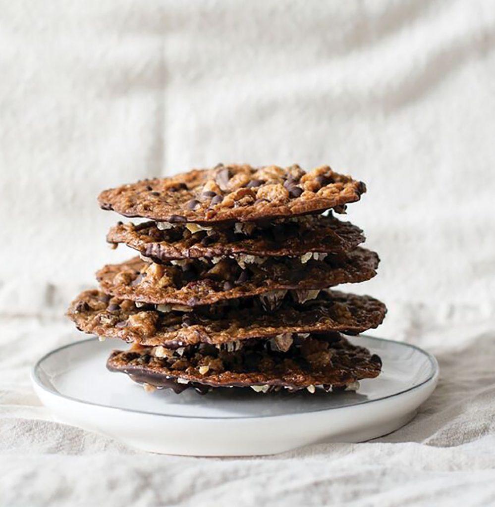 Gluten-Free Florentine Cookies Recipe