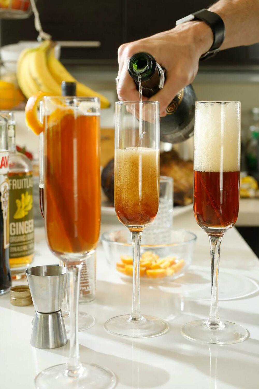 gluten free cocktail recipe