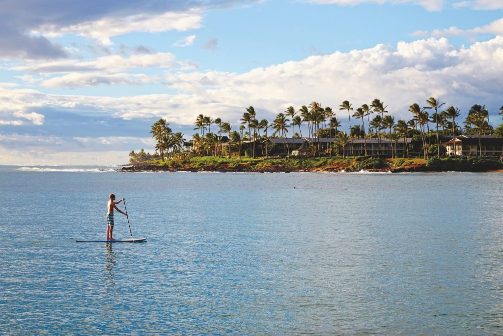 Maui Gluten-Free Travel Guide