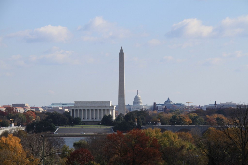 Gluten-Free Guide to Washington, D.C.