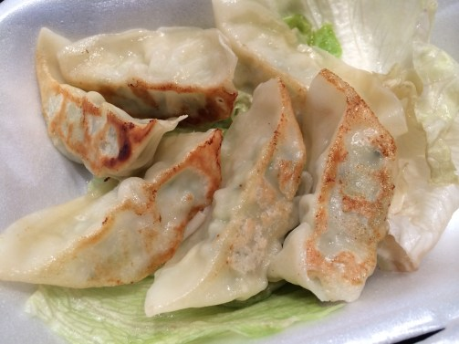 KaKaLok Take Away -  Dumplings