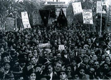 Barcelona Anarquista