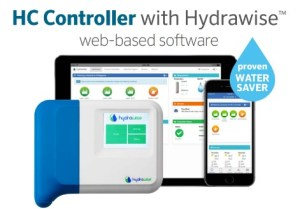 hc controller with hydrawise