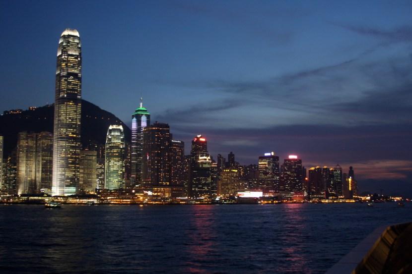 Hong Kong International investment advisor