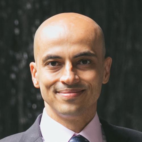 Tariq Dennison bio speakers kit photo