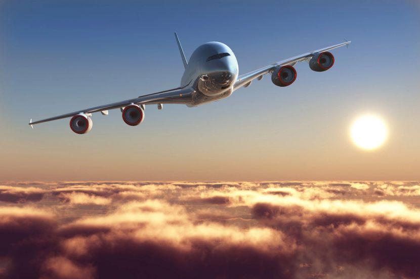 Turbulence vs damage