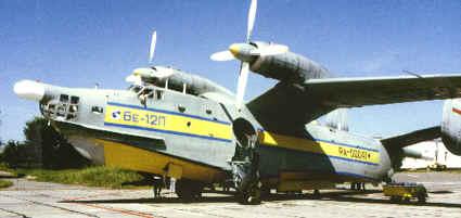 Berijev BE-12P