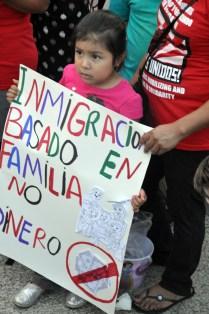 migrant march 16