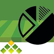 Agrimetrix Field Statistics icon