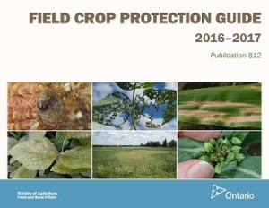 Pub 812 - Field Crop Protection Guide