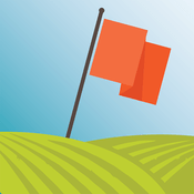 Flag my Field icon