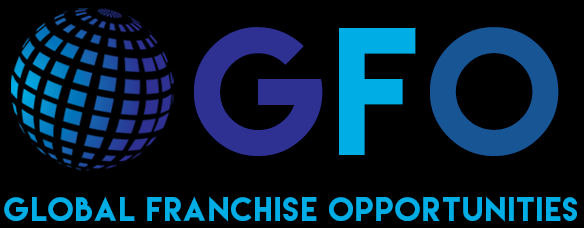 Global Franchise Opportunities - GFO Brands - Franchise Opportunities Logo