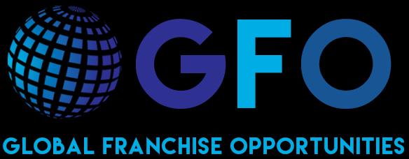 Global Franchise Opportunities - GFO Brands - Franchise Opportunities Logo
