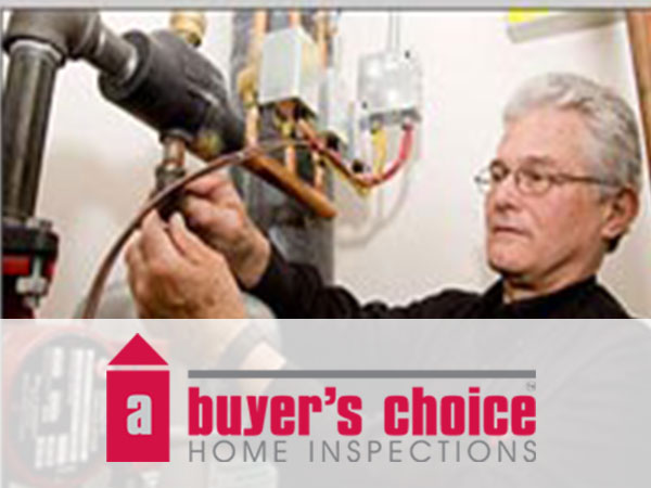 A buyers choice - home inspection franchise opportunity