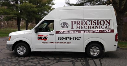 Vehicle Graphics in South Windsor, CT