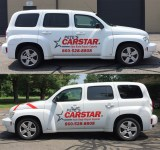 Vehicle Lettering in South Windsor, CT