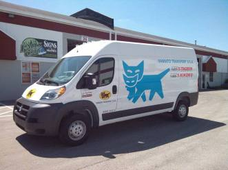 vehicle graphics in Manchester CT
