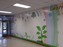 Wall Graphics Hartford CT