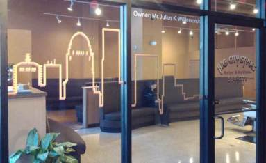 window graphics and decals in South Windsor CT