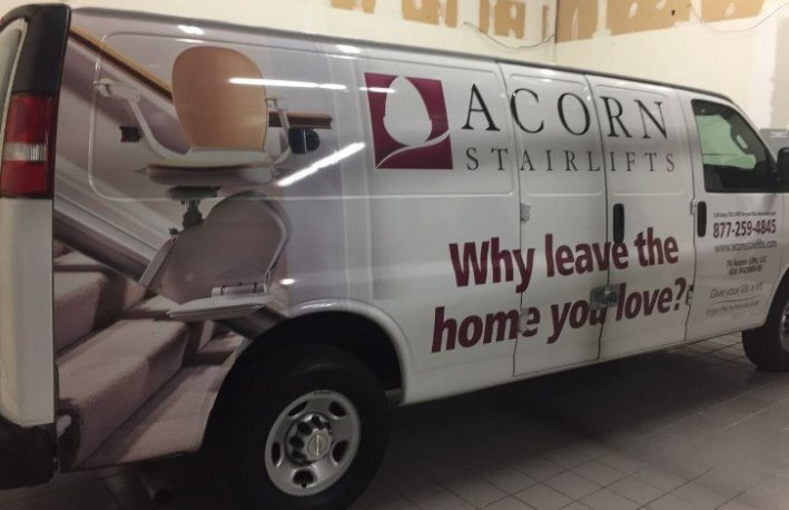 Vehicle Graphics in Wethersfield CT