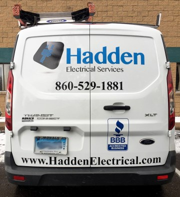 Vehicle Graphics in Rocky Hill, CT