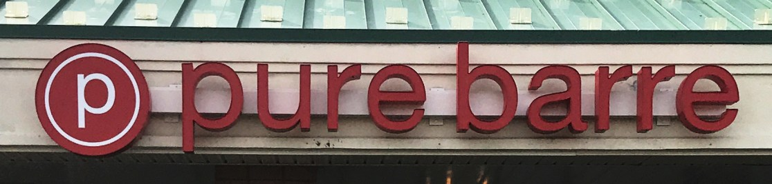 Channel Letter Signs in Hartford, CT