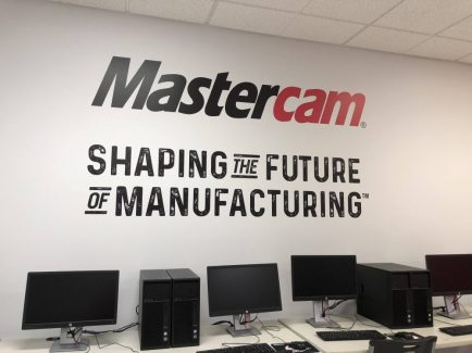 Wall Graphics - Signs and Graphics in Manchester, CT