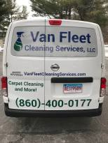Vehicle Graphics, Willimantic, CT