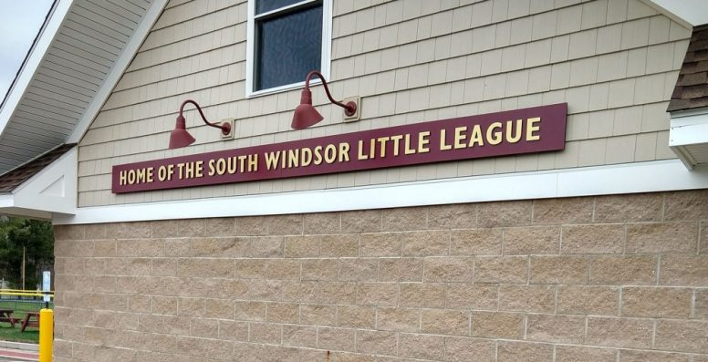 Exterior Signs in South Windsor, CT