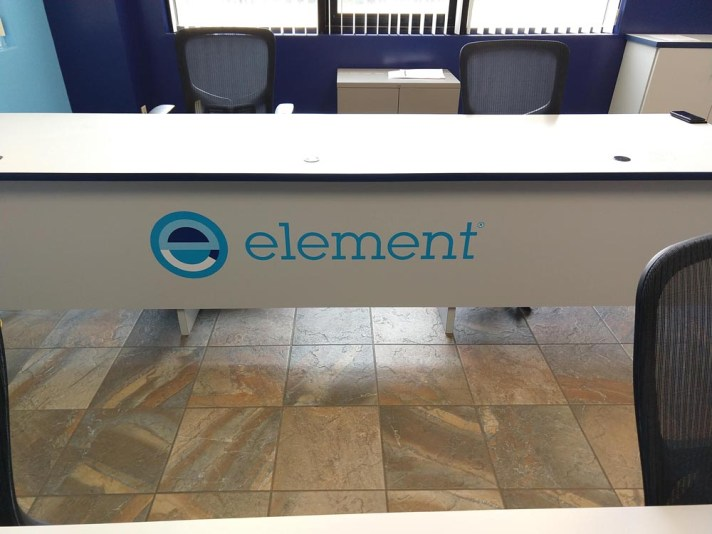 Company Branding in South Windsor, CT