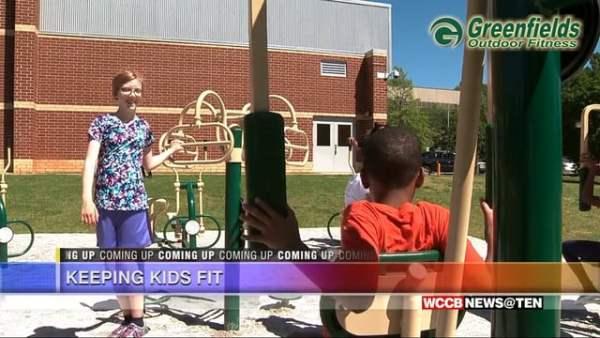 NC – Charlotte – Northwest School of the Arts Newscasts