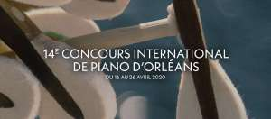 Orléans Piano Competition 2020