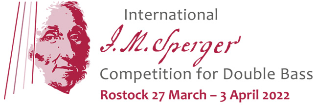 International J.M.Sperger Competition for Double Bass