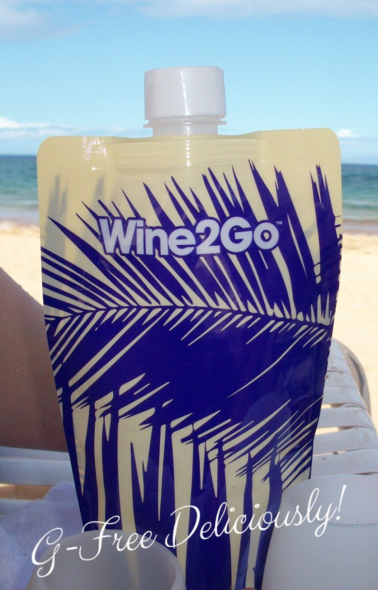 Wine to Go on Vacation