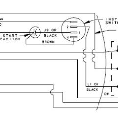 Teco Motor Wiring Diagram Neuromuscular Junction Strange - Ecn Electrical Forums