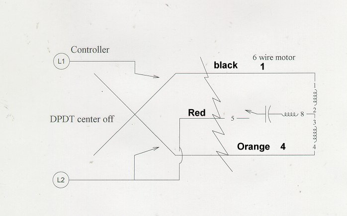 Bremas Drum Switch Wiring : 25 Wiring Diagram Images