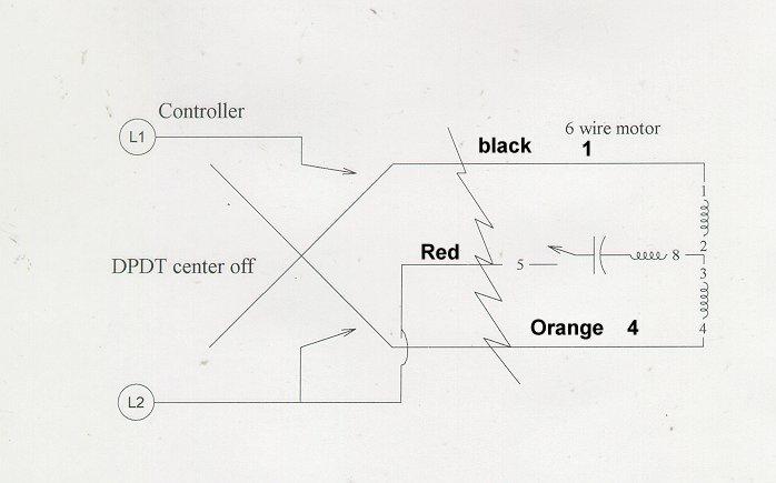bremas drum switch wiring   25 wiring diagram images