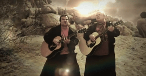Tenacious D Rize Of The Fenix
